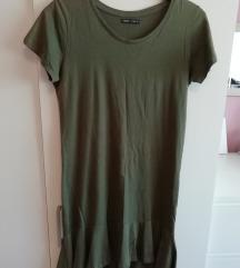 Cropp t-shirt haljina