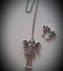Ogrlica Anđeo