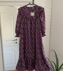 Cvjetna haljina, nova s etiketom