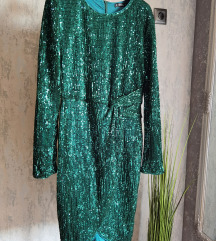 Svečana haljina s pt