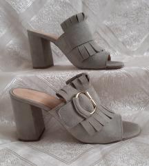 Roberto Carrioli sandale natikače