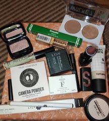Novo - lot set make up