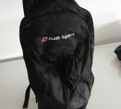 Audi ruksak-šuškavi