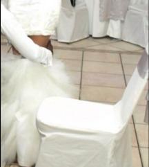 Vjencanica u dva dijela