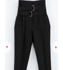 Tražim Zara hlače s/m veličina