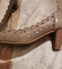 alpina cipele kožne