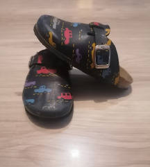 Ciciban papuče, 24