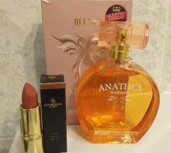 Ruž Giordani Gold & parfem Fenzi