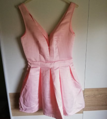 NOVA rozna haljina