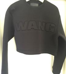 ALEXANDER WANG by H&M neopren pulover- M