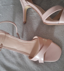 Lot nove sandale i torbica