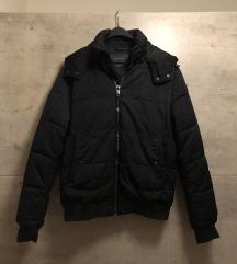 Zara zimska jakna muska