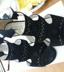 Alpina sandale 39