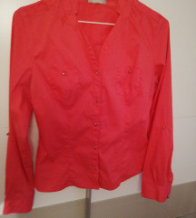 Orsay roza bluza