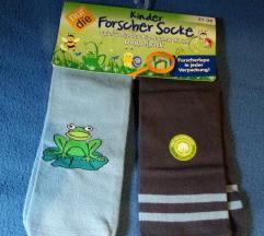Čarape 31-34