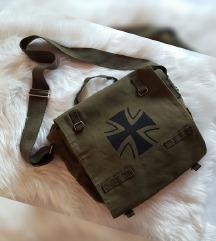Original Mil-Tec nova military torba, ruksak
