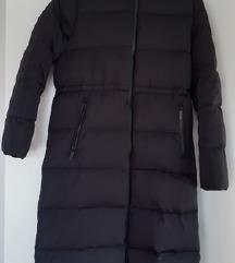 Zimska jakna punjena paperjem