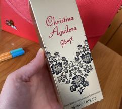 Christina Aguilera Glam X parfem 30ml