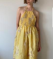 Zara haljina limited edition