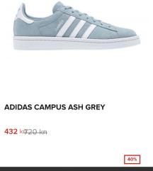 Adidas campus tenisice 38