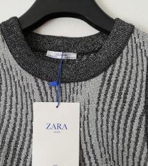 Nova S Zara duga haljina