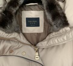Jakna Zara + gleznjace=100 kn 👢🧥