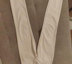 Bijele Zara hlače