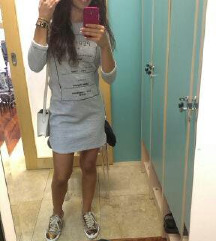 Bershka sportska haljina