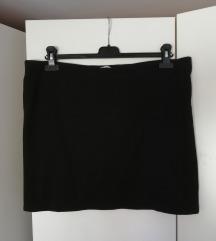 H&M basic suknja