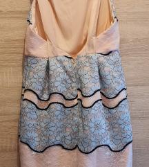 Ženska haljina od čipke