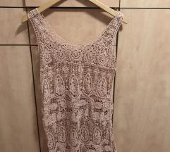 Tunika haljina za plažu