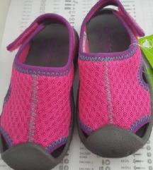 Crocs sandale 23 NOVO