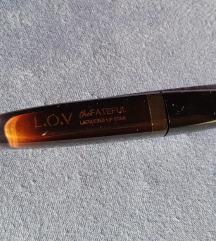 L.O.V THE FATEFUL lip stain vinyl philosophy