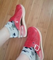 Anatomske papuce 38