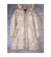 💎Mango zimska duga jakna od perja,pt uklj