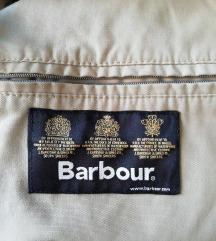 Barbour parka XXL