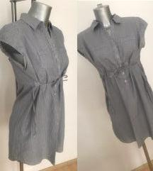 Košulja haljina/tunika