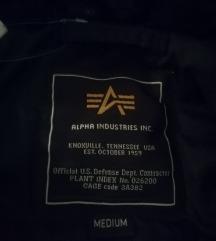 Alpha industries jakna NOVO