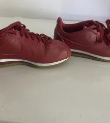 Nike Cortez crvene tenisice