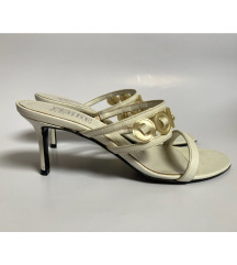 Natikace sandale Gianfranco Ferre 37
