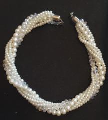 Ogrlica s perlicama- SNIŽENOOOO
