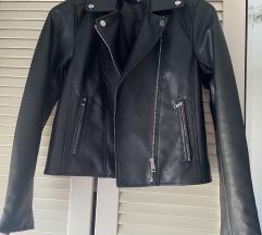 Reserved nova kožna jakna