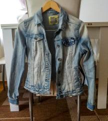 Jeans/traper jakna 36