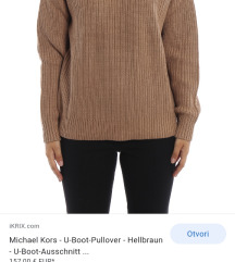 Michael Kors vesta XL pt.uklj.