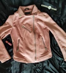 Terranova roza jakna