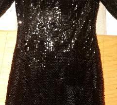 Šljoki haljina