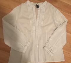 Mango bijela košulja