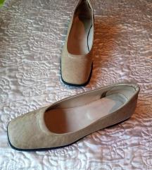 Cipele bež 41