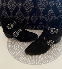 H&M kratke čizme