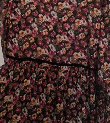 Zara haljina M nova